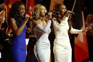 Destiny's Child to Join Beyonce Onstage at Super Bowl ...