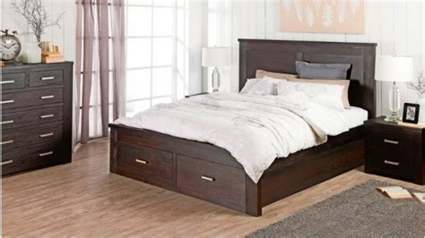 Buy Bedroom Suite by Buy Rustic 4 Bedroom Suite Harvey Norman Au