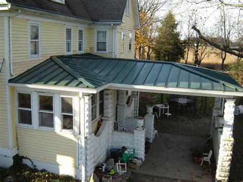 global home improvement roof replacement photo album