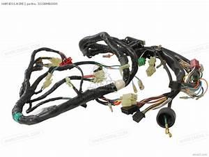 Honda Vf750s Sabre 1982  C  Usa Wire Harness    Ignition