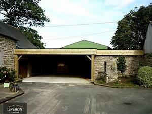 Pool House Toit Plat : un grand abri chez le p ron cr ations ~ Melissatoandfro.com Idées de Décoration