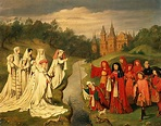A Different Picture of the Middle Ages   History Today