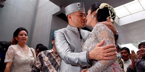 Foto Foto Pernikahan Krisdayanti Dengan Raul Lemos