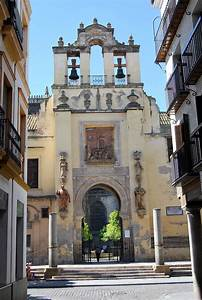 Puerta Del Perd U00f3n  Sevilla