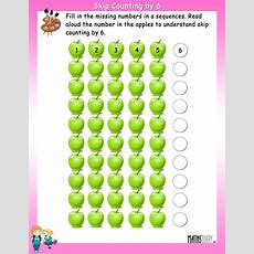 Multiplication  Grade 1 Math Worksheets