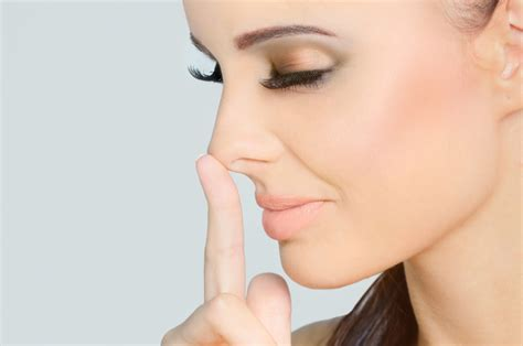 nose smaller  surgery fashionbustle