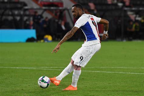 Striker Crystal Palace Jordan Ayew Positif Covid-19