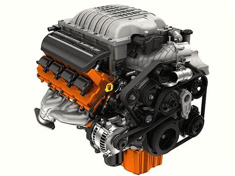 hellcat engine srt engineer explains how hellcat hemi pulls 707