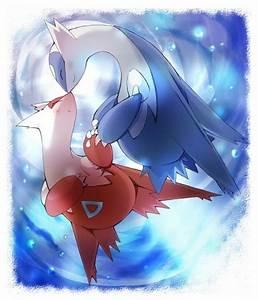 Pokemon Latias Kisses Ash Images | Pokemon Images