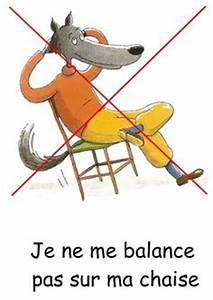 Chaise Qui Se Balance : r gles de vie de la meute maitresse myriam gestion pinterest ~ Teatrodelosmanantiales.com Idées de Décoration