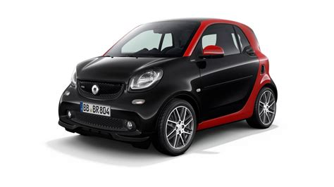 Smart Brabus Photos, Informations, Articles - BestCarMag.com