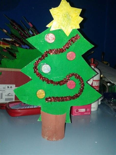 Candele Albero Di Natale by Albero Di Natale Classe Di Annarita Maestra Annarita
