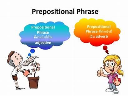 Prepositional Phrase Preposition Contoh Adjective Adj Suku