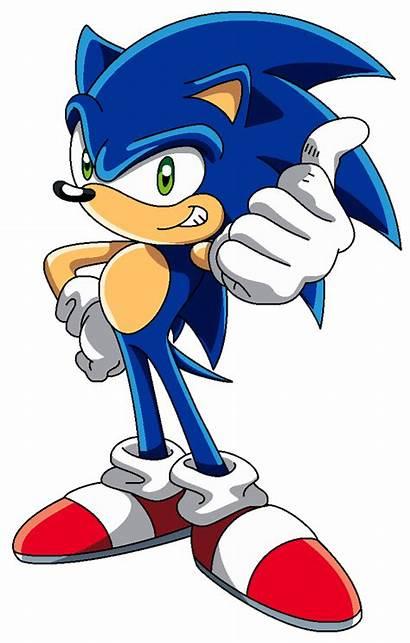 Sonic Deviantart Artwork
