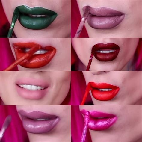 holliday collection jeffree star