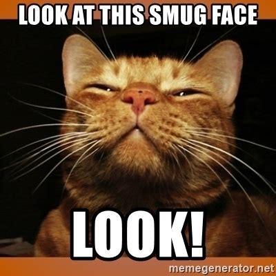 Smug Meme Face - smug meme 28 images smug look on loki smug alert orbitz shows mac users higher priced