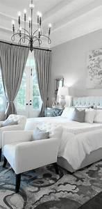 Schlafzimmer In Weiß Einrichten : wie kann man schlafzimmer einrichten gold weiss ~ Michelbontemps.com Haus und Dekorationen