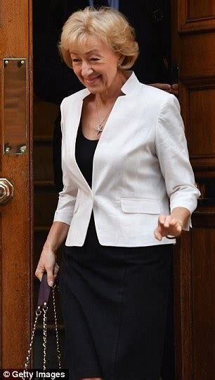 Andrea Leadsom's backers accused of making up claims about ...