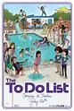 The To Do List DVD Release Date | Redbox, Netflix, iTunes ...