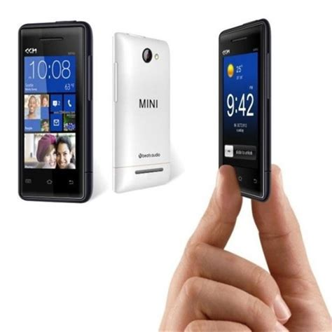 small android phone 2 2 inch touch screen mobile phone smallest android smart