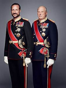 Pin by Blogue Real on Crown Prince Haakon of Norway ...  Royal
