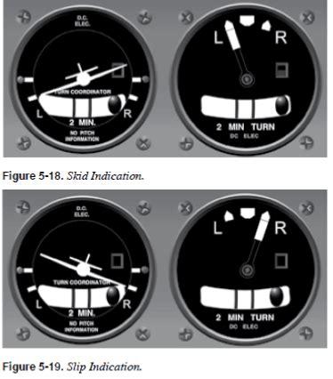 instrument flying straight  level flight studyflight