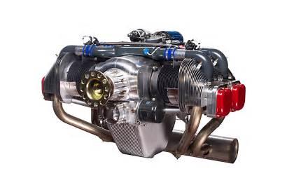 Engines Ulpower Cylinder Aero
