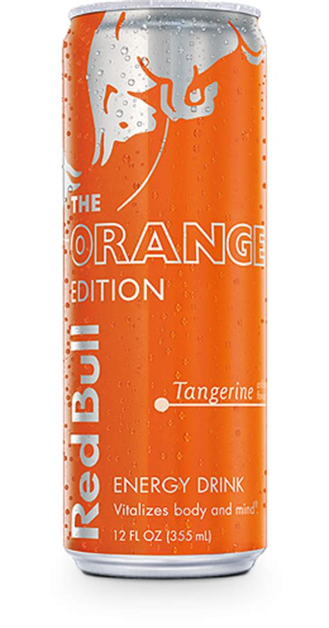 bull edition bull adds tangerine flavor to editions line bevnet