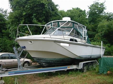 Used Boats Ny by Used Boston Whaler Boats For Sale In New York Boats