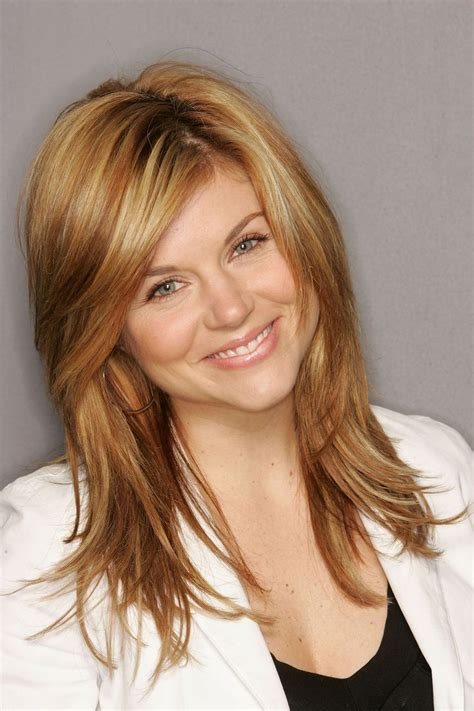 38 best medium to long length layered haircuts for square