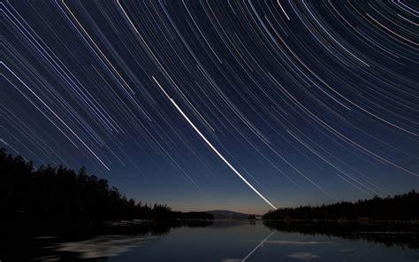 Night Sky Stars Wallpapers