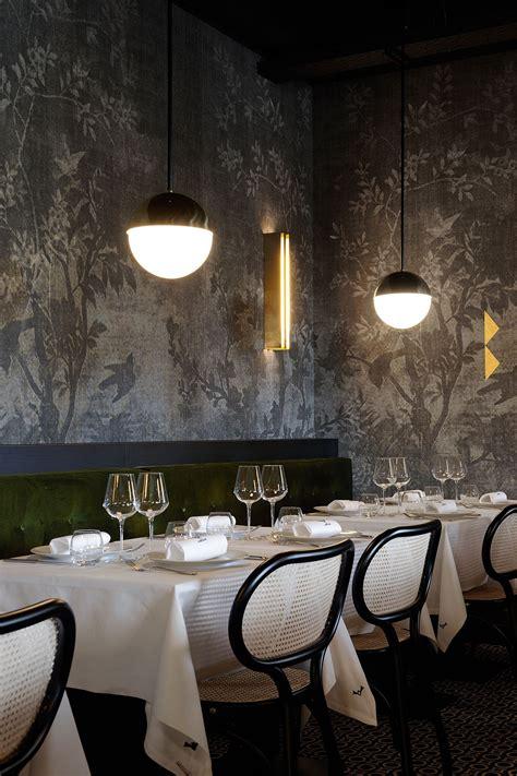 restaurant la foret noire lyon decoration claude