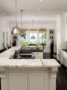 bi level kitchen ideas bi level island kitchen ideas