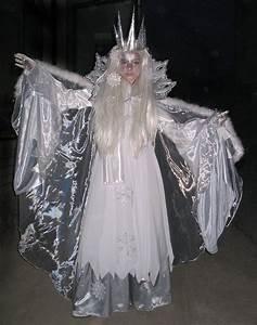 Ice Queen Costumes   Parties Costume