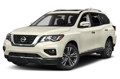 2018 Nissan Pathfinder Suv Lease Offers  Car Lease Clo
