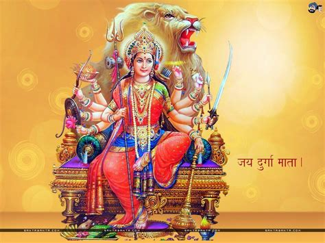 Animated Goddess Durga Wallpapers - 3d god wallpapers of hindu durga maa wallpaper cave
