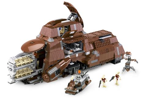 wars lego episode 1 ultimate collection 24 sets start
