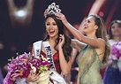 Beauty Queen from Philippines Wins Miss Universe Title