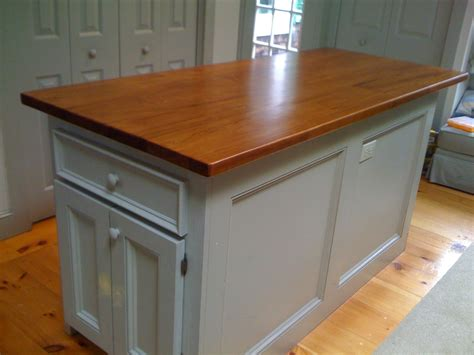 wood kitchen island table handmade custom kitchen island reclaimed wood top by cape