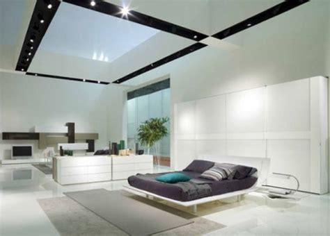chambre ultra moderne decoración de dormitorios minimalistas