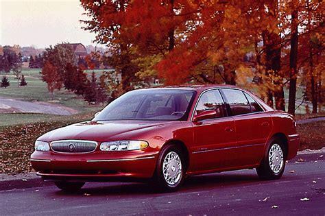 199705 Buick Century  Consumer Guide Auto