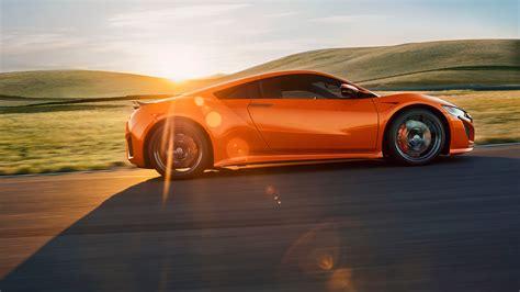 Wallpaper Acura Nsx, 2019 Cars, Supercar, 8k, Cars & Bikes