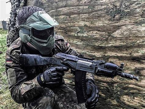 Airsoft Combat Games | Airsoft battle Combat Games Kildare ...