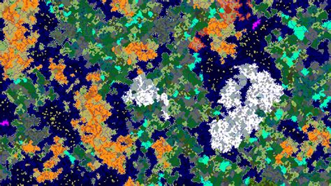 Minecraft update set to overhaul world generator - Polygon