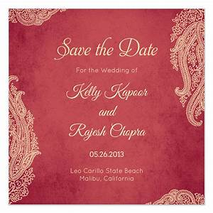 Ecard for hindu wedding invitation mini bridal for Electronic wedding invitations indian