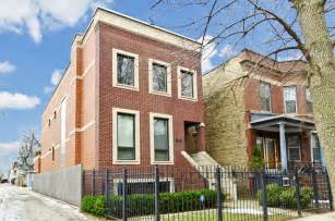Roscoe Village Chicago Real Estate