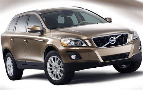 Volvo Cars Price List