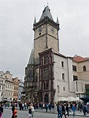 Old Town Hall Tower, Czech Republic 2019
