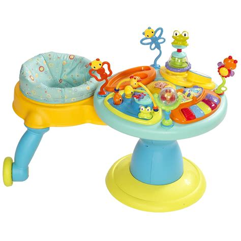 table d activité bébé avec siege cheap baby einstein activity table