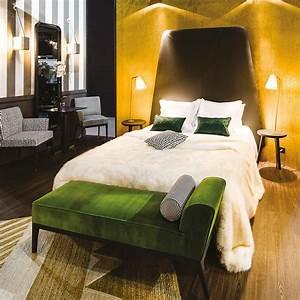 Tete De Lit Design : t te de lit de luxe pour hotel haut de gamme collinet ~ Teatrodelosmanantiales.com Idées de Décoration
